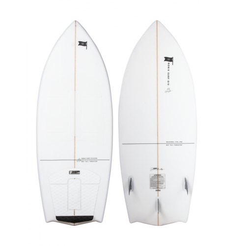 2020 FLYWEIGHT BAT TAIL THRUSTER