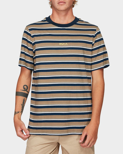 Boys Curtis Stripe Tee