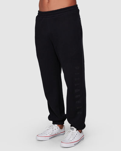 Team Elastic Beach Pant