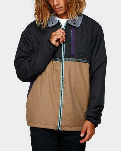Atlas Reversible Jacket