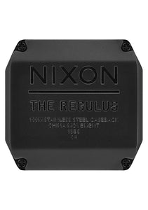 Nixon The Regulus All Sand