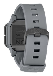 Nixon The Regulus All Gunmetal