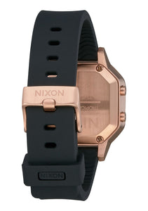 Nixon The Siren SS Rose Gold/Black