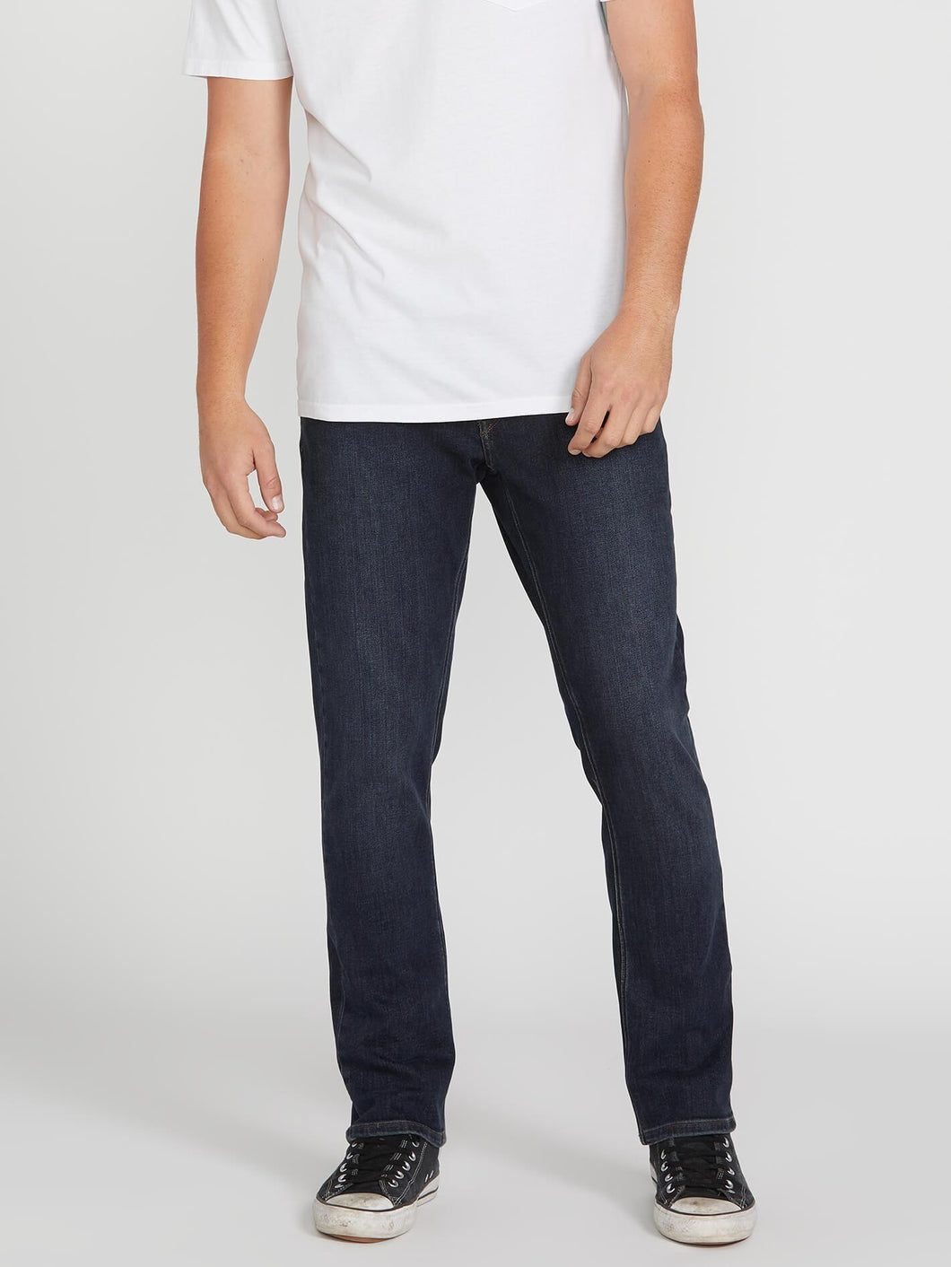 Vorta Slim Straight Jean