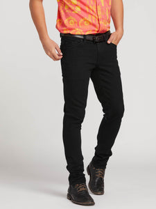 2x4 Tapered Skinny Tapered Jean