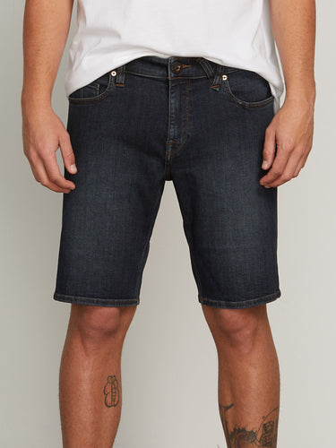 Solver Denim Short