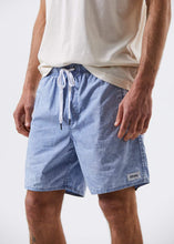 Baywatch Acid Elastic Boardshort