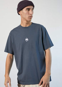 Flame Retro Fit Tee
