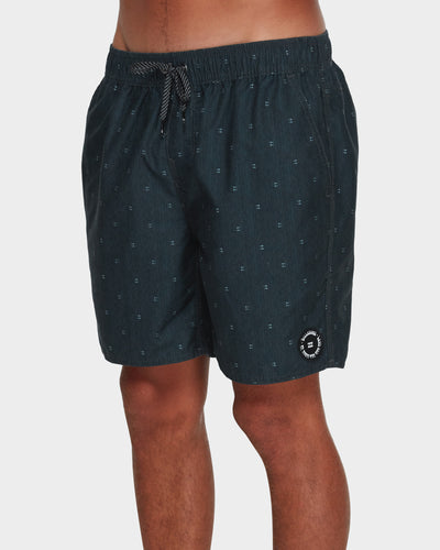All Day Mini Mark Boardshort