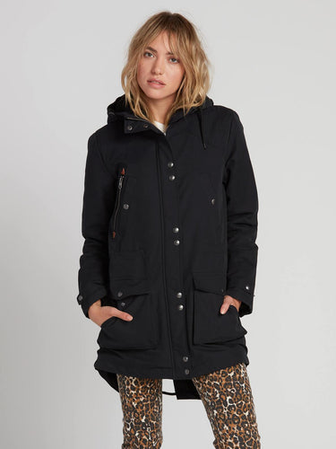 Walk on by 5K Parka