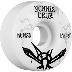Bones Wheels STF Cruz Vato Joint 53mm