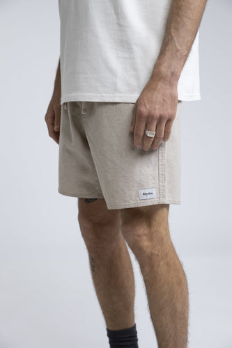Essential Linen Jam Shorts