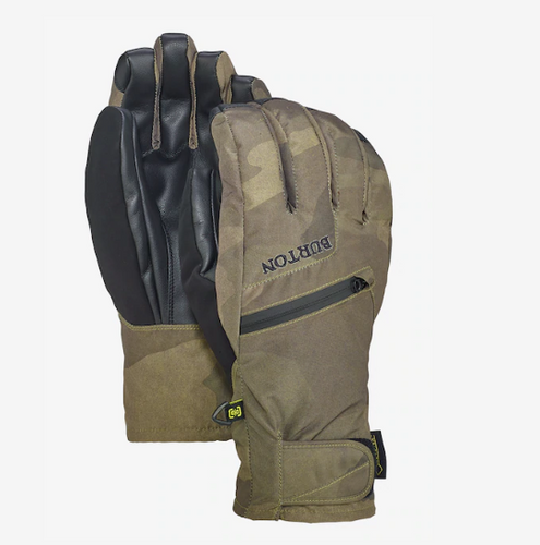 Men's Burton GORE-TEX Under Glove + Gore Warm Technology