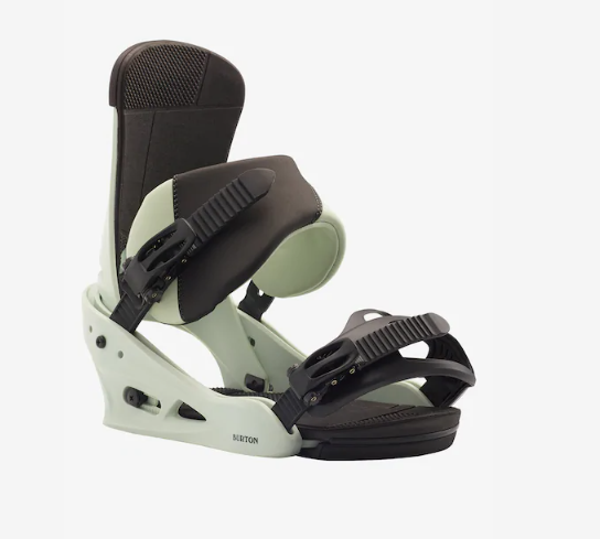 Men's Burton Custom Re:Flex Snowboard Binding