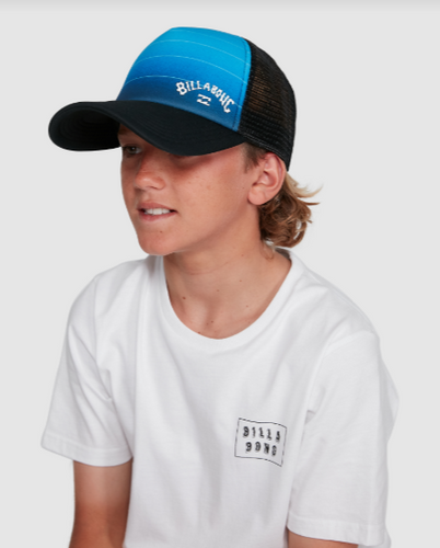 Boys Range Trucker