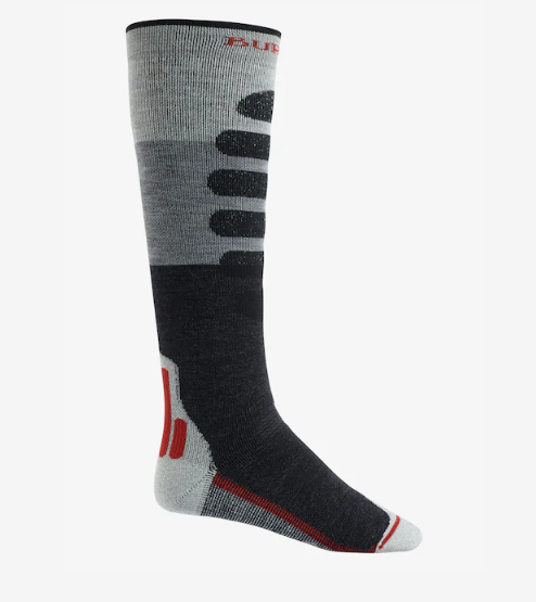 Mens Performance Midweight Sock
