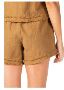 Heartbreaker Frayed Short