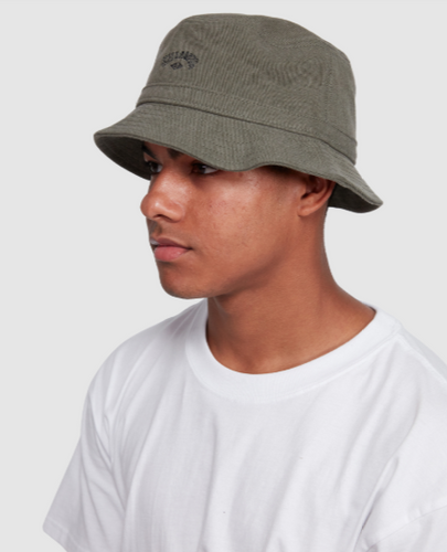 Wave Washed Bucket Hat