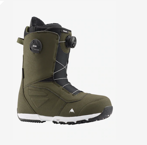 Men's Burton Ruler Boa® Snowboard Boot