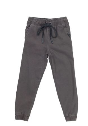 Hook Out Elastic Pant Boys