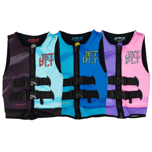 CAUSE YOUTH NEO VEST