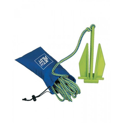 LIGHTWEIGHT PWC FLUKE ANCHOR