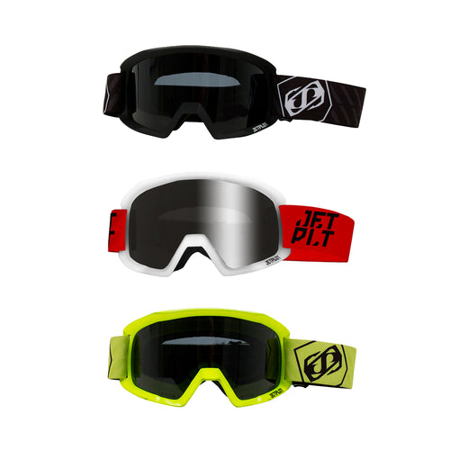 JP H20 FLOATING GOGGLE