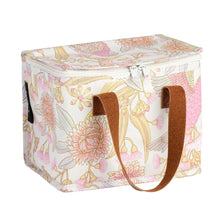 Kollab Poly Lunch Box Galah Floral
