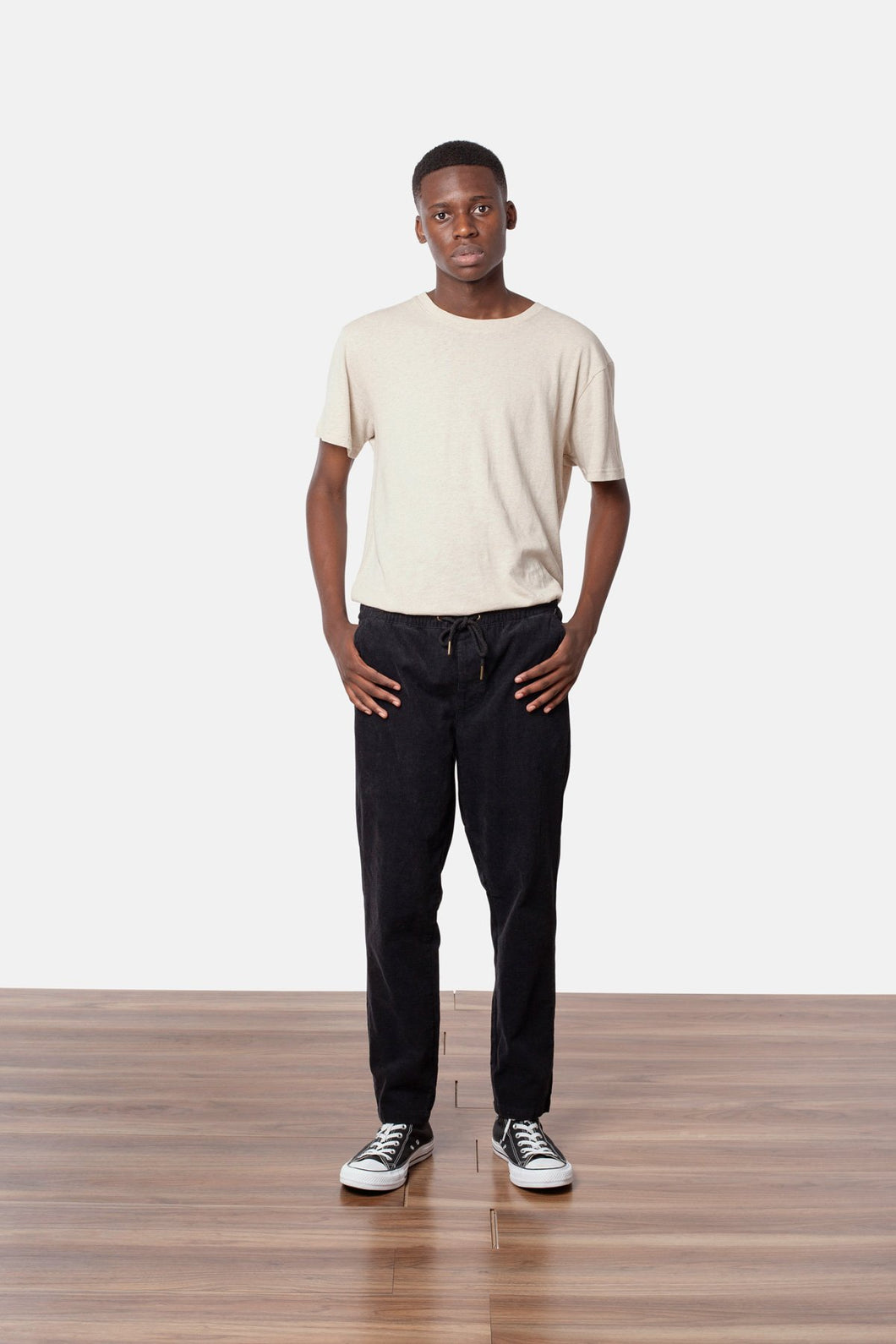 The Cord Sunday Pant