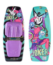 2020 HO LTD Joker Kneeboard.