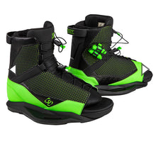 2020 Ronix District Wakeboard/District Boots
