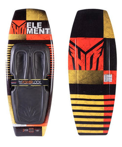 2020 HO Element Kneeboard