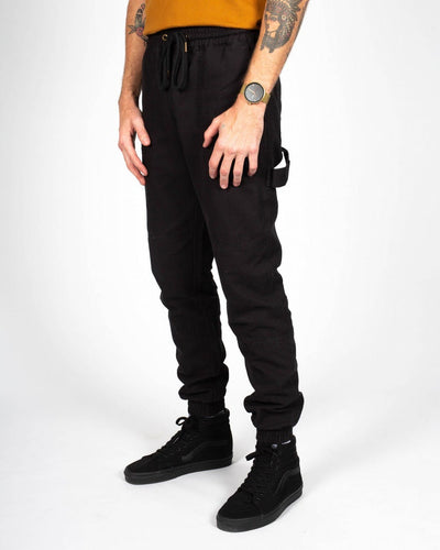 CP180 Slim Fit Cuffed Pant