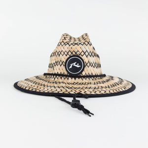 Boony Straw Weave Hat