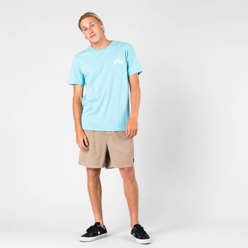 Competition Short Sleeve Tee Boys