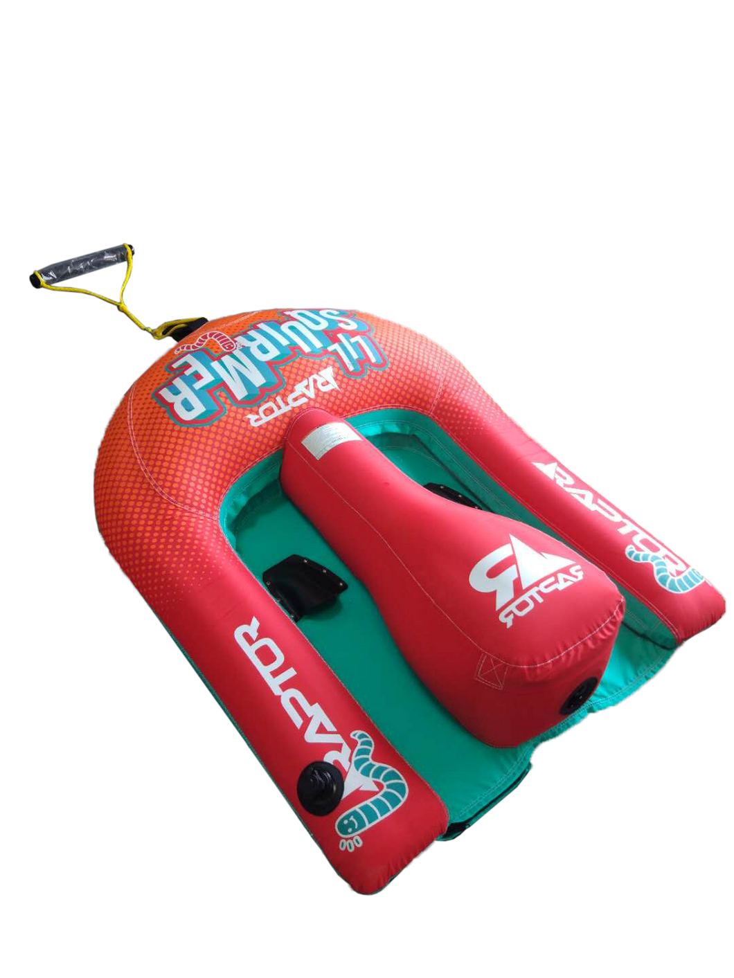 Lil Squirmer Inflatable Trainer