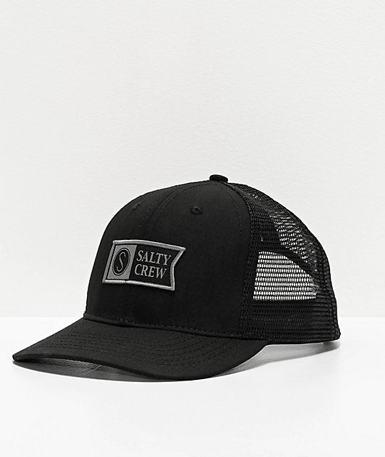 Pinnacle Retro Trucker
