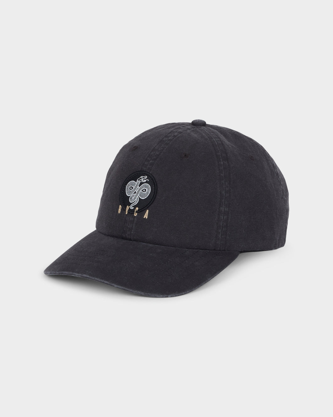 Serpent Cap