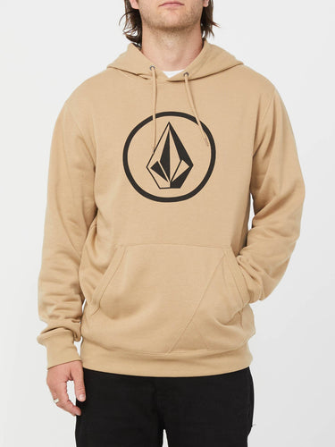 Brass Tacks P/O Fleece