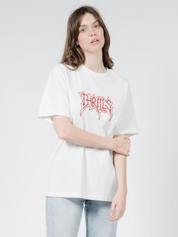 What We Believe Merch Tee