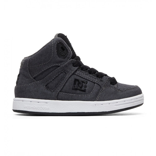 DC Pure High Top TX SE Boys
