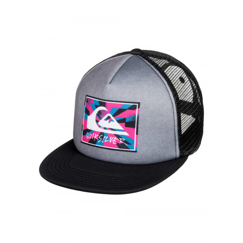 Just For Kicks Boys Cap