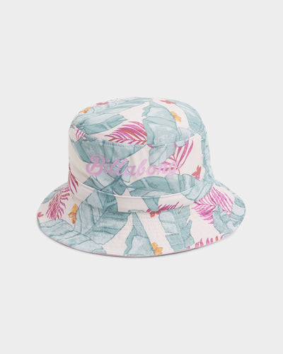 Mas Playas Bucket Hat