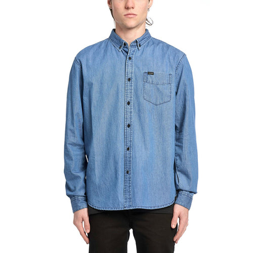 Goodstock Oxford LS Shirt