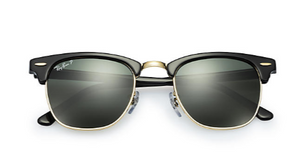 Ray-Ban Clubmaster Polarised