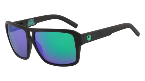 Dragon The Jam Polar Sunglasses