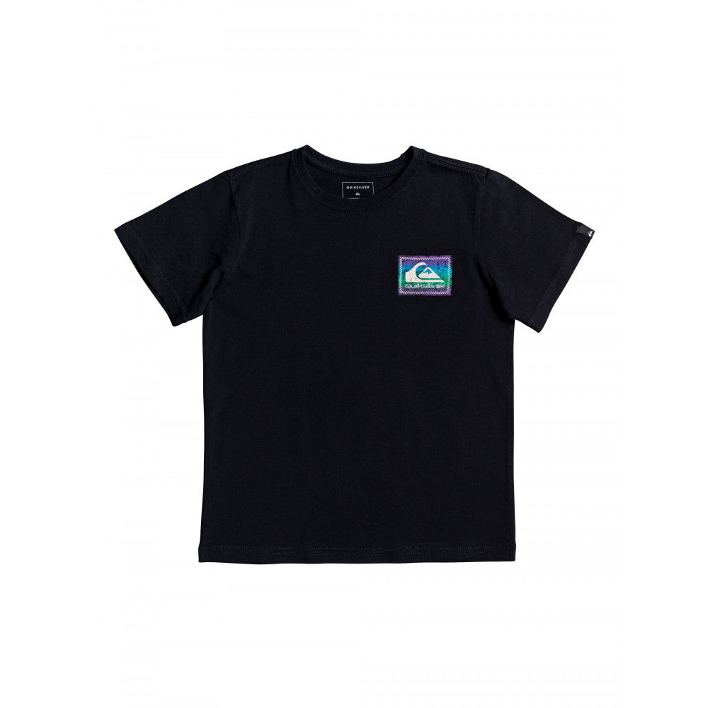 Checked Out SS Tee Boys