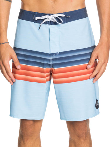 Highline Six Channel 19 Boardshort