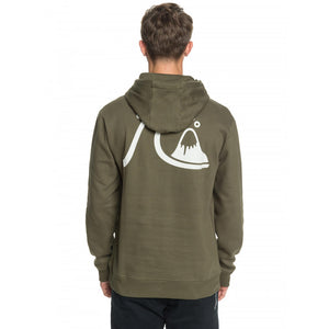 Goodnight Wave Hoody