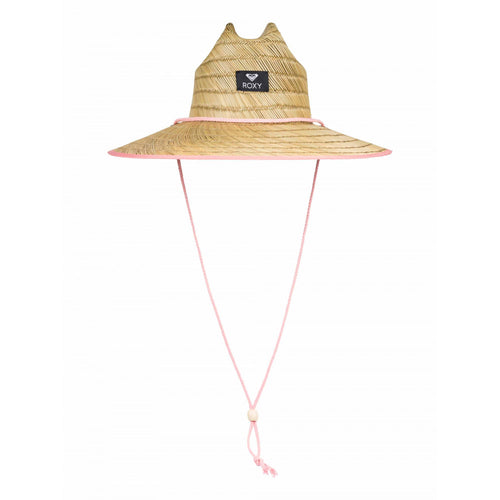 Tomboy Girl Straw Hat